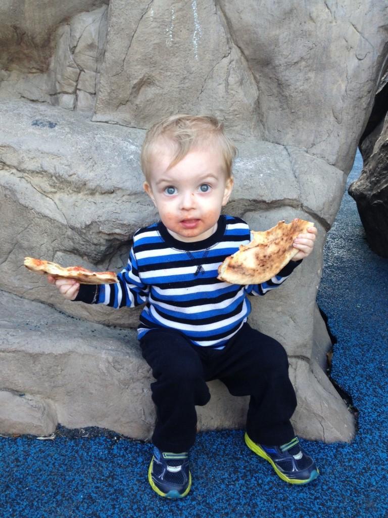 Henry-Pizza