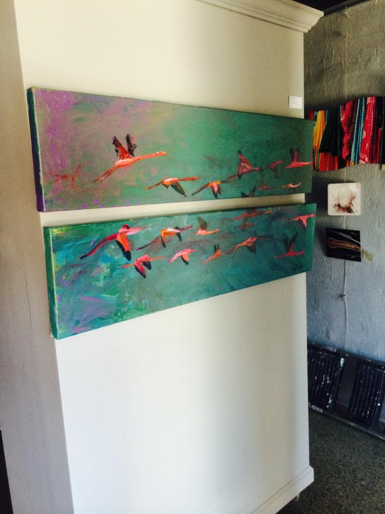 Artist-Jenny-Kersting-Painter