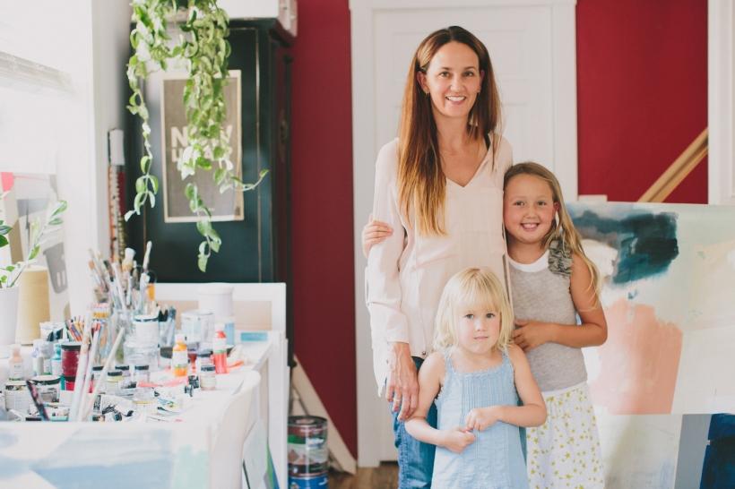 Karina-Bania-Artist-Children