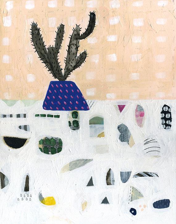 KatieVernon-Potted-Plant-II