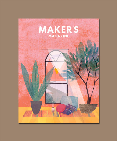 Makers Movement Issue 2