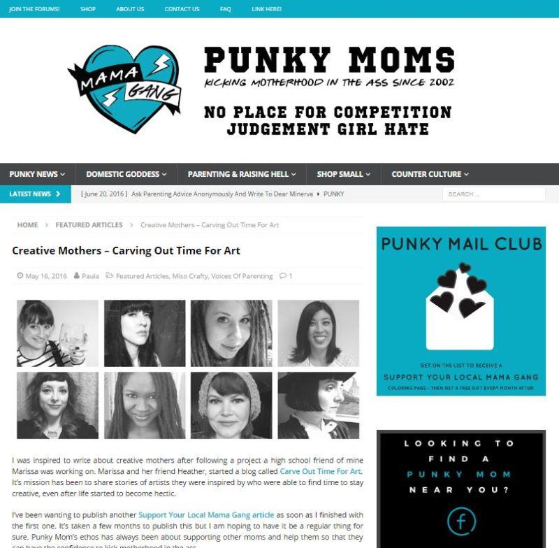 Punky-Moms-Marissa-Huber